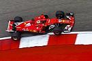 Vettel egyelőre nem elégedett a Ferrarival Austinban