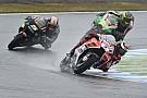 MotoGP 「プレイステーションみたいだ!」ロレンソがザルコの乗り方を糾弾