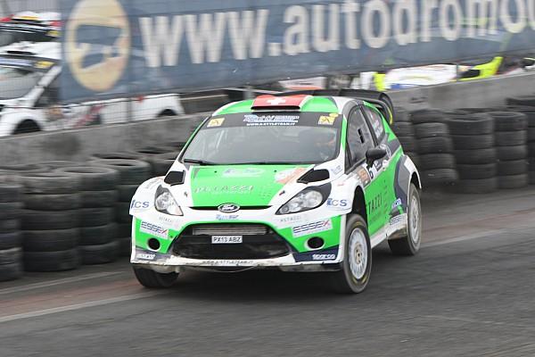 Speciale Gara Motor Show, Trofeo WRC: Della Casa e Cavallini in finale e al Bettega!