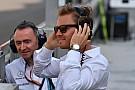 Rosberg: V6-Hybrid