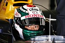 FIA F2 Fukuzumi va prioriser la F2 sur la Super Formula