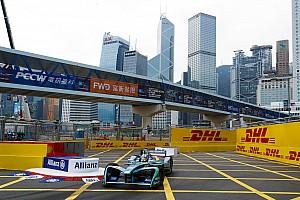 Formula E Artículo especial Agag: ¿Por qué la Fórmula E debe planificar para sobrevivir a su propio éxito?