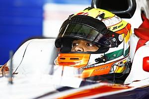 FIA F2 Noticias de última hora Los junior de Haas F1 fichan por Trident para la FIA F2