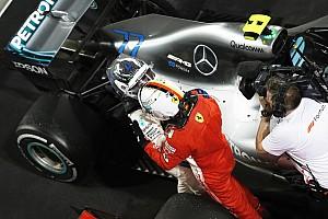 Formule 1 Actualités Mercedes a mis trop de temps à comprendre la stratégie de Vettel
