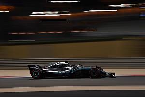 Fórmula 1 Noticias Hamilton reconoce:
