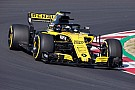 Formula 1 Renault admits it has yet to show real 2018 car
