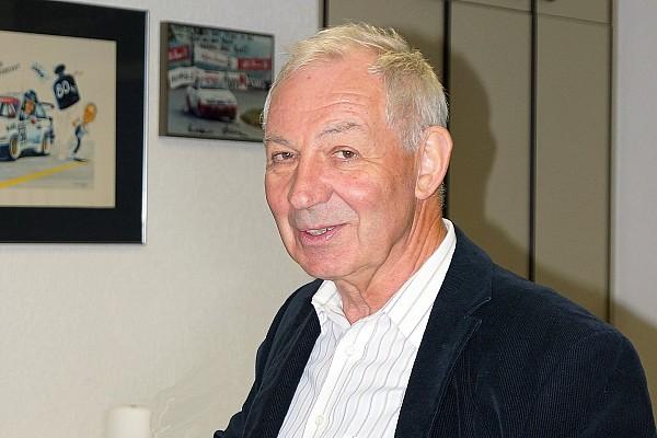 Auto Hommage Ruedi Eggenberger, légende du sport automobile suisse, est décédé