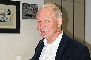 General Obituary Obituary: Rudi Eggenberger, 1939-2018