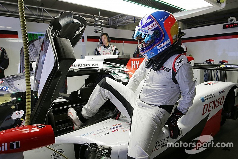 """""""Huge champion"""" Alonso will thrive in WEC challenge – Neveu"""