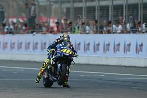 MotoGP Noticias de última hora Rossi asegura Yamaha la está