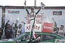 NASCAR XFINITY Kevin Harvick cruises to the win in Atlanta Xfinity race