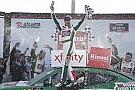 NASCAR XFINITY Kevin Harvick cruises to the win in Atlanta Xfinity race