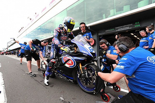 World Superbike WSBK makes Phillip Island pitstop mandatory after tyre issues