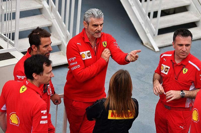«Хто він такий?» Аррівабене розкритикував Еллісона за нападки на Ferrari