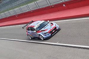 TCR Italia Prove libere Imola, Libere 2: Hyundai sempre davanti con Scalvini