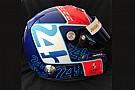 Photos - Le casque spécial de Jan Lammers pour Le Mans