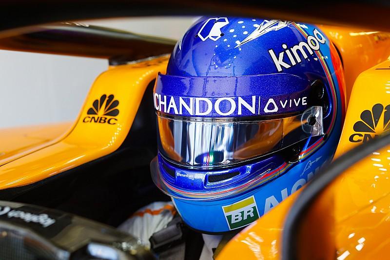 """Fittipaldi: """"Hamilton hihetetlen tehetség, de Alonso a legjobb"""""""