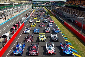 Le Mans Special feature Le Mans 24 Hours, team-by-team preview