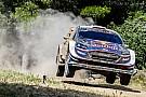 WRC ES17 & 18 - Ogier conserve 1