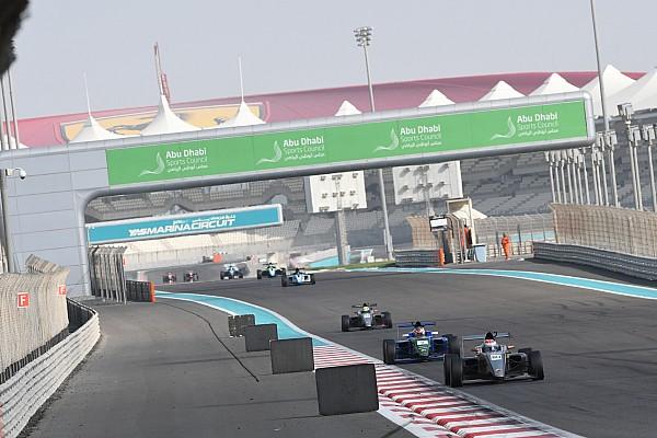 فورمولا 4 الإماراتية أخبار عاجلة فورمولا 4 الإماراتية: مشاركة أربعة سائقين دوليين جُدد في البطولة