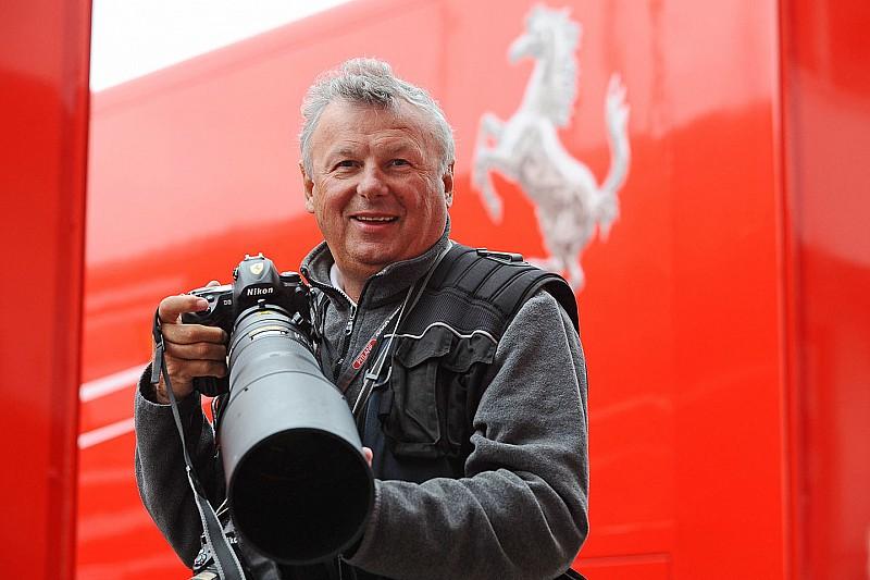 A Motorsport Network felvásárolta a legnagyobb privát Ferrari archívumot