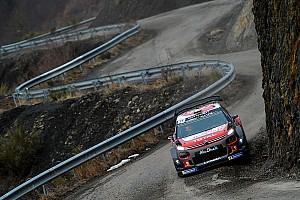 WRC Breaking news Citroen denies budget cuts will hurt WRC chances
