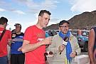 Dakar, sorpresa al bivacco: il campione di ciclismo Nibali!