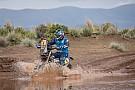 El líder de motos abandona el Dakar con un neumotórax