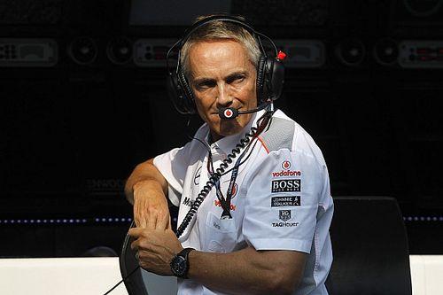 Бывший босс McLaren присоединился к Aston Martin