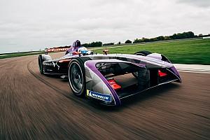 Formule E Actualités Virgin n'exclut aucun motoriste pour la saison 5