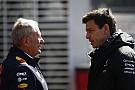 Formula 1 Mercedes: Wolff difende la strategia contrattuale per lo staff