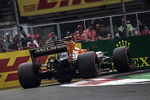 F1 Noticias de última hora McLaren está abierto a la idea de fabricar un motor propio