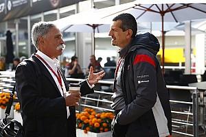 Fórmula 1 Noticias Haas considera que el concepto de motor 2021 es