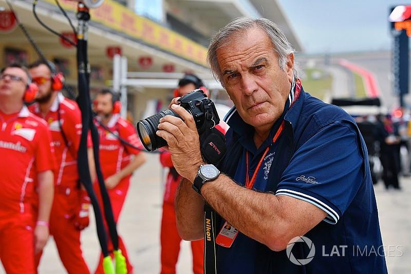 乔吉奥•皮奥拉F1生涯纪录片播出