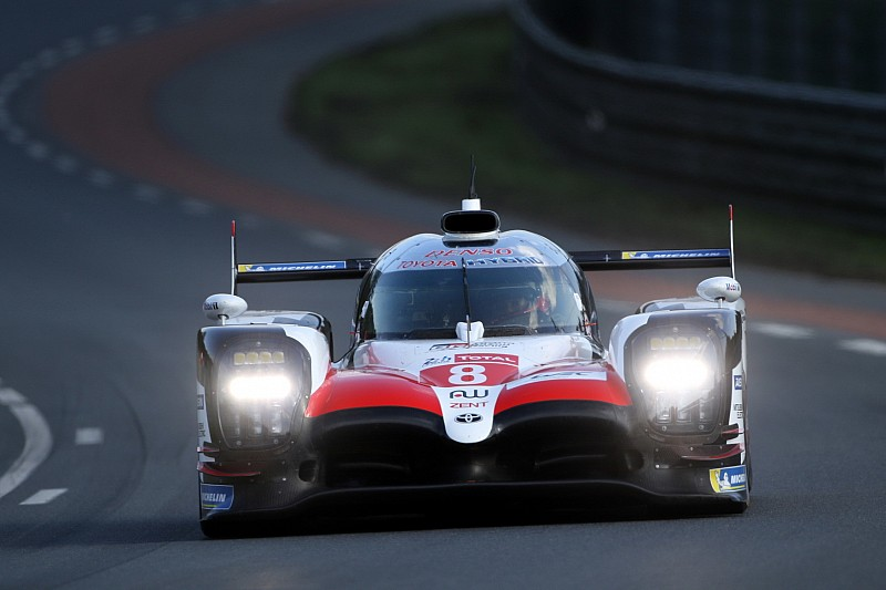 Le Mans, Qualifiche 2: tutto invariato con le Toyota in vetta. Brutto incidente per Cetilar Villorba Corse