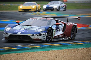 Le Mans Breaking news Bourdais furious at Makowiecki, Le Mans stewards
