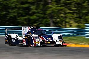 Paul di Resta: Erster Rennsieg in der Asian-Le-Mans-Series