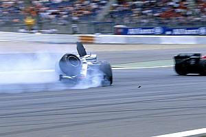 Формула 1 Топ список Відео: найдивовижніші аварії Ф1
