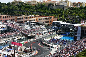 Formule 1 Preview Le programme TV du GP de Monaco, en clair sur TF1