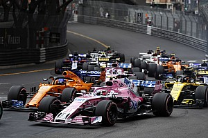 Fórmula 1 Últimas notícias Pirelli confirma pneu hipermacio no GP da Rússia