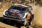 WRC M-Sport: Suninen correrà sulla Fiesta WRC anche in Argentina