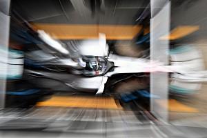 Formula 1 Analysis Why F1 testing threw a major curveball on day two