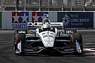 IndyCar Vidéo - La réaction de Simon Pagenaud, troisième en qualifs