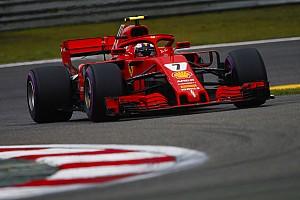 Fórmula 1 Noticias Hamilton cree que la versatilidad de Ferrari es