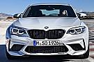 Automotive 410 CV de increíble poder con el BMW M2 Competition 2018
