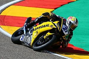 Supersport Ultime notizie Krummenacher scivola ad Aragon, ma chiude appena fuori dalla Top 10