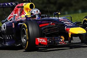 Ricciardo: Ma saison 2014 a changé les dépassements en F1