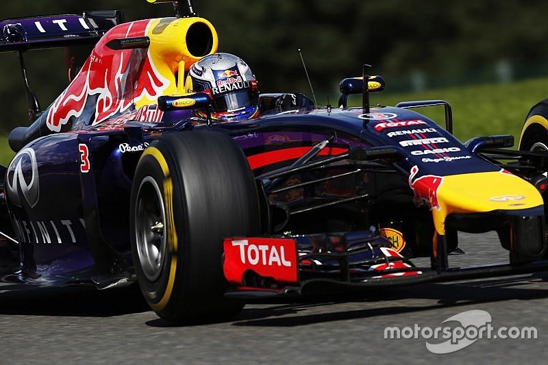 Ricciardo cree que su temporada 2014 cambió los adelantamientos en F1