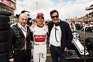 Fotogallery: l'Alfa Romeo Sauber nel Gran Premio di Spagna