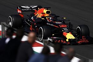 Formula 1 Test raporu Barcelona sezon içi testleri 1. gün: İlk günün lideri Verstappen